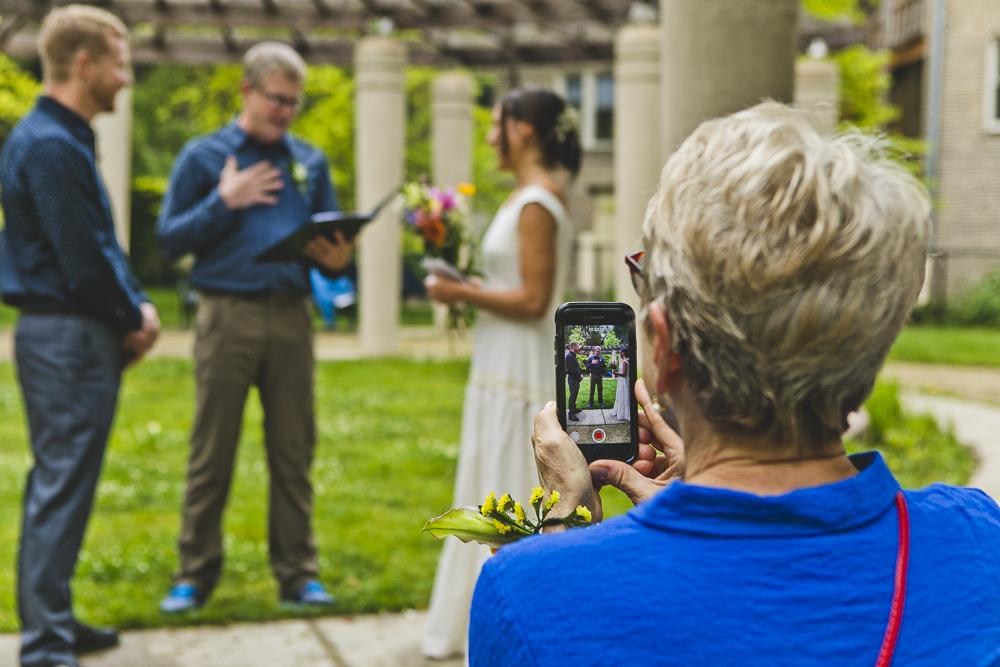 Chicago Wedding Photographers_Small and Intimate Wedding at Loyola Beach_JPP Studios_KI_11.JPG