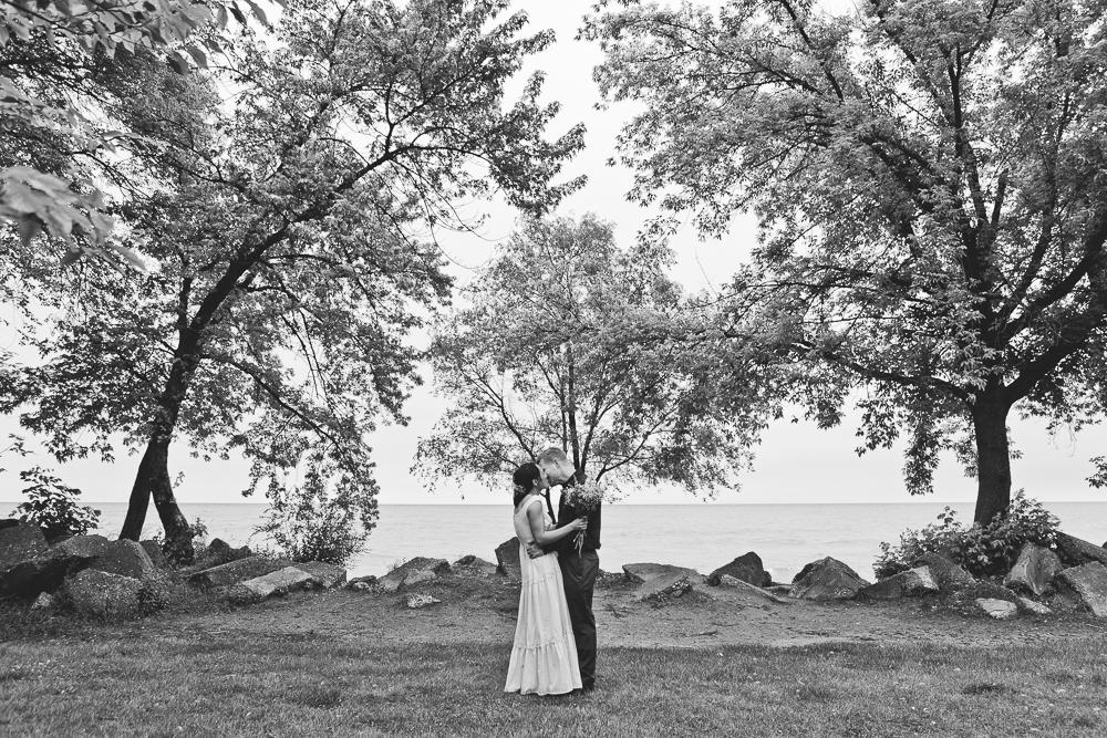 Chicago Wedding Photographers_Small and Intimate Wedding at Loyola Beach_JPP Studios_KI_28.JPG