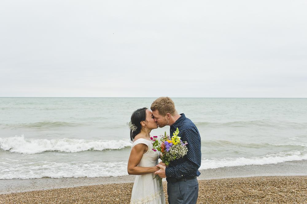 Chicago Wedding Photographers_Small and Intimate Wedding at Loyola Beach_JPP Studios_KI_32.JPG