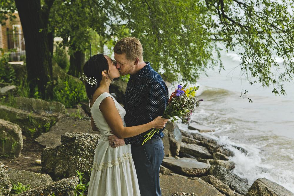 Chicago Wedding Photographers_Small and Intimate Wedding at Loyola Beach_JPP Studios_KI_38.JPG