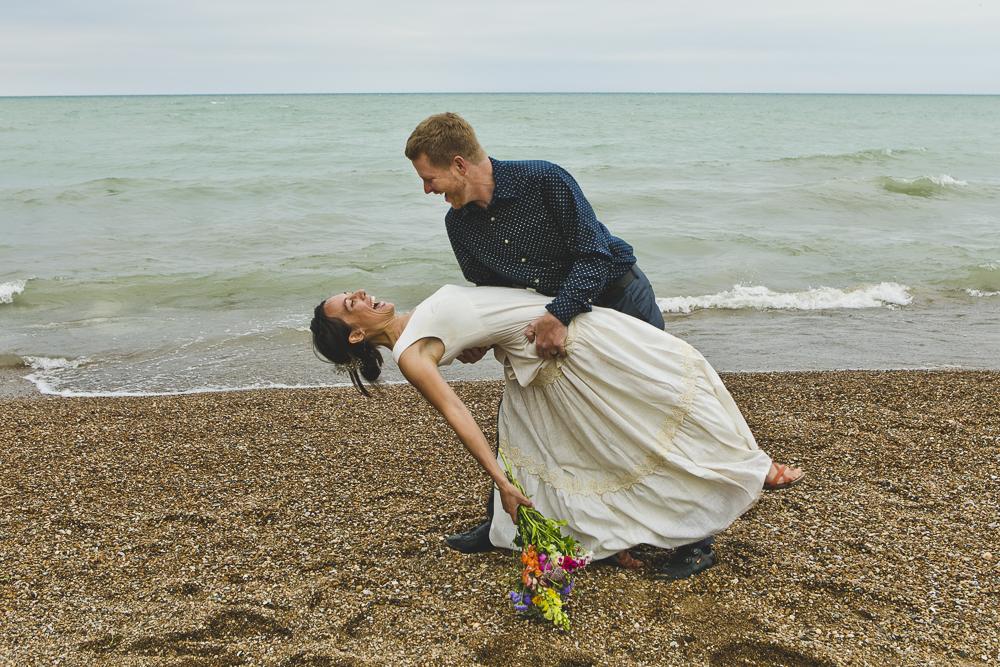 Chicago Wedding Photographers_Small and Intimate Wedding at Loyola Beach_JPP Studios_KI_40.JPG