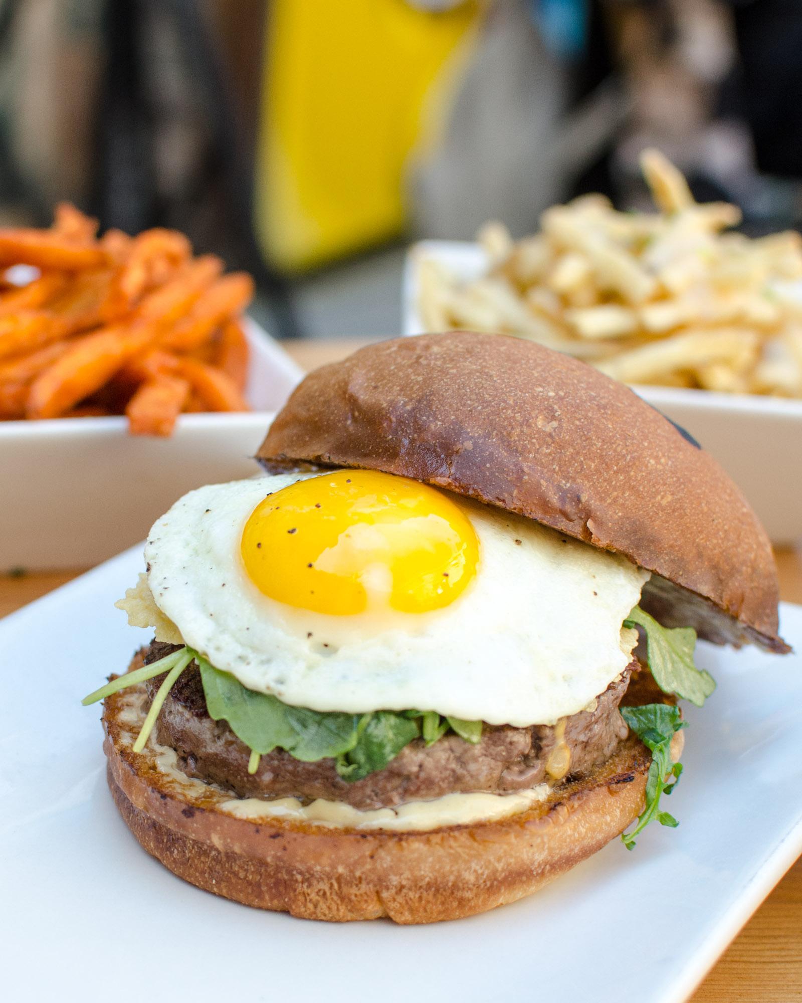 Umami Burger - Chicago, IL