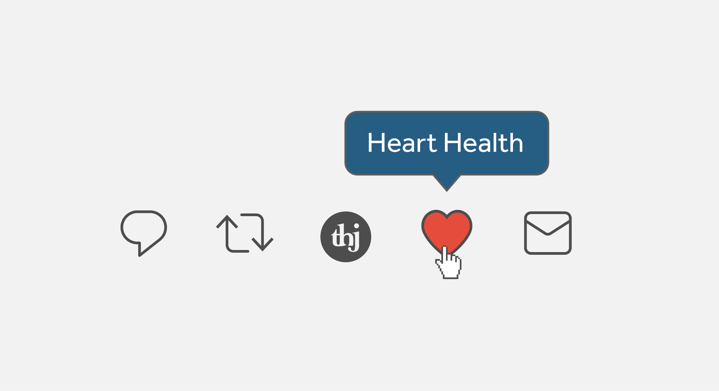 Heart Health - August 2018