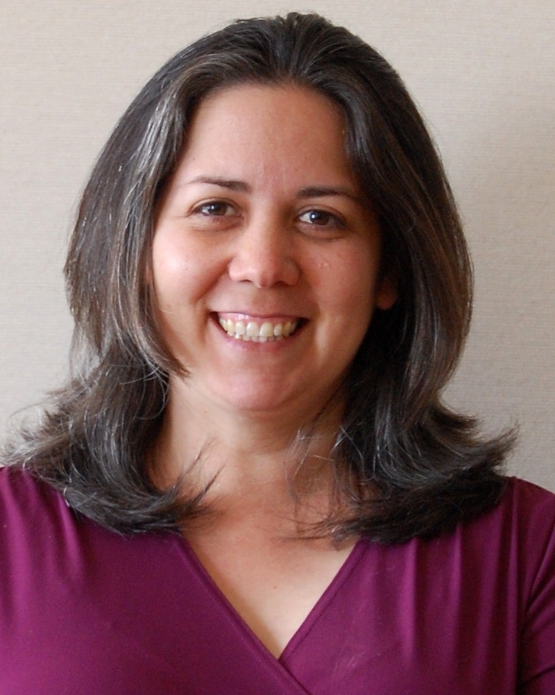 Dr. Paula Cuccaro   , project principal investigator and assistant professor of Health Promotion and Behavioral Sciences at UTHealth