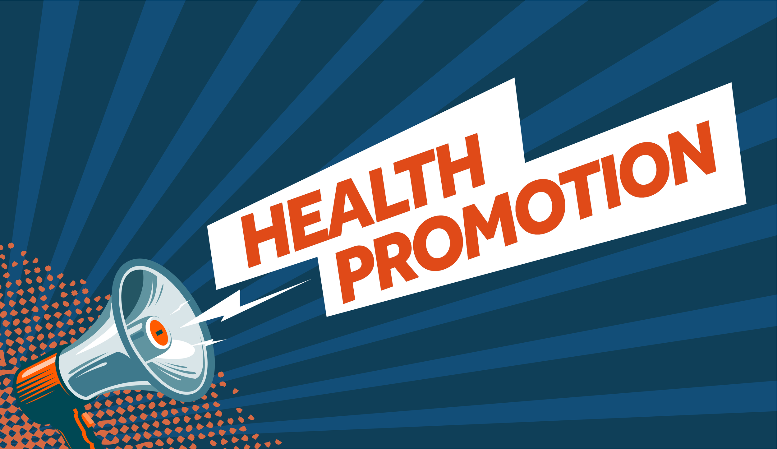 Health Promotion - March 2019