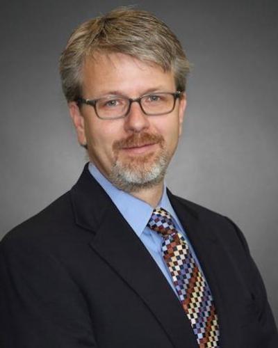 Dr. Chris Brownson
