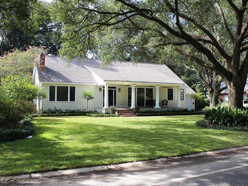 Hataway Residence Addition