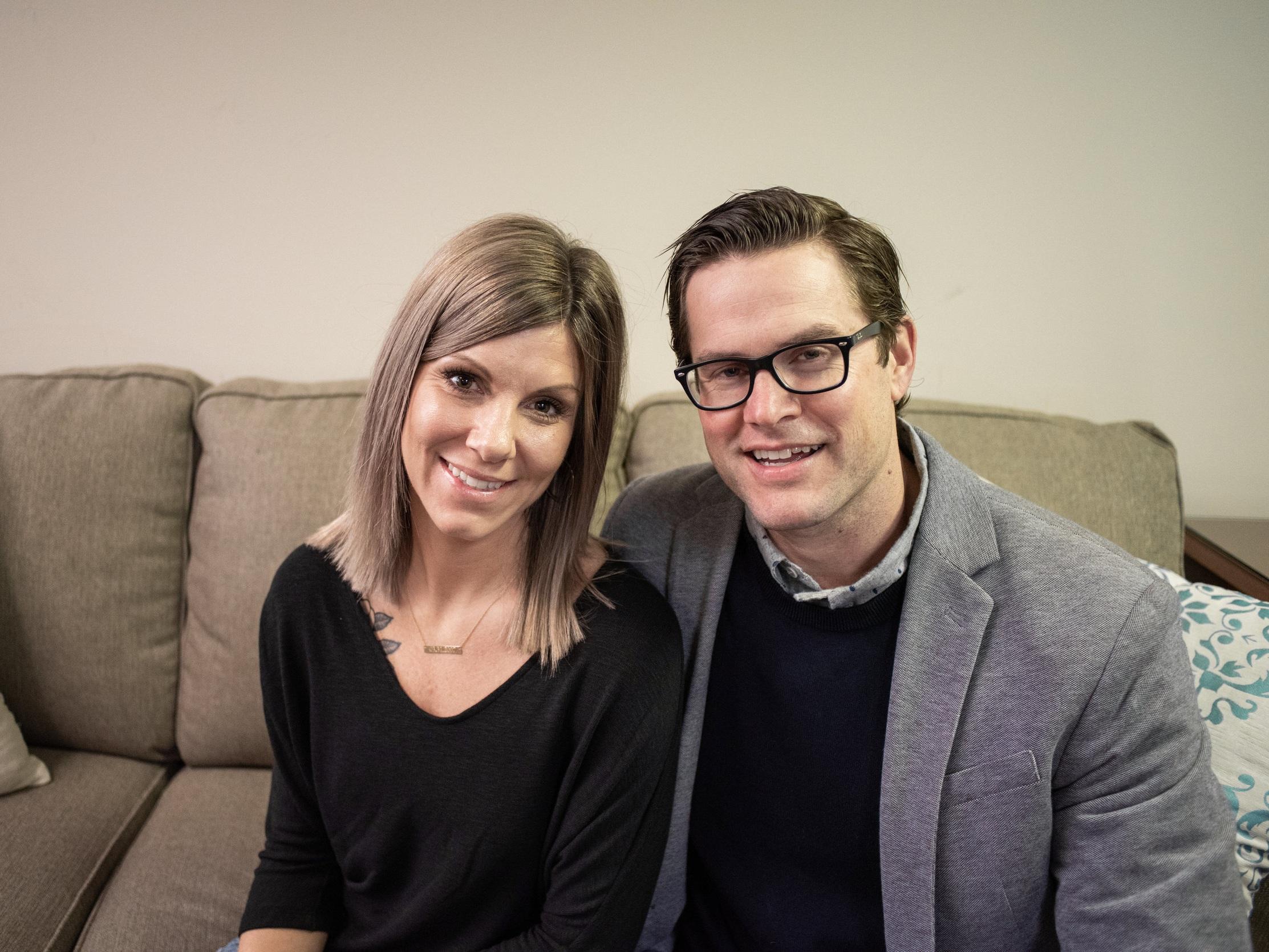 Jeremy & Tiffany Withers