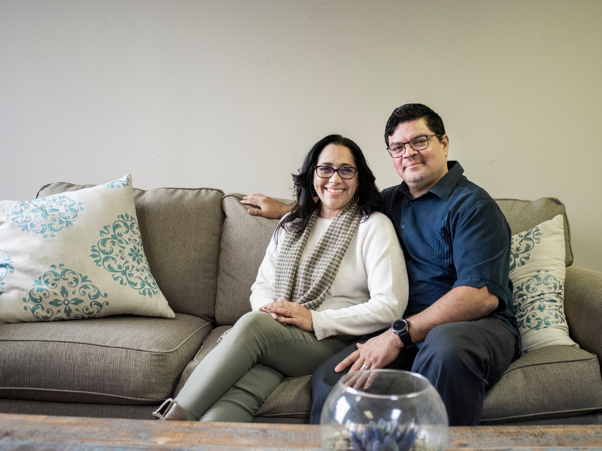 Manny & Nelitza Gonzalez