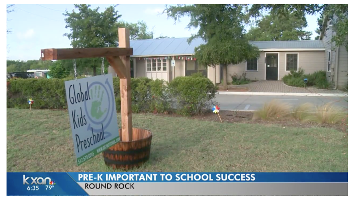 We were recently featured on KXAN News!