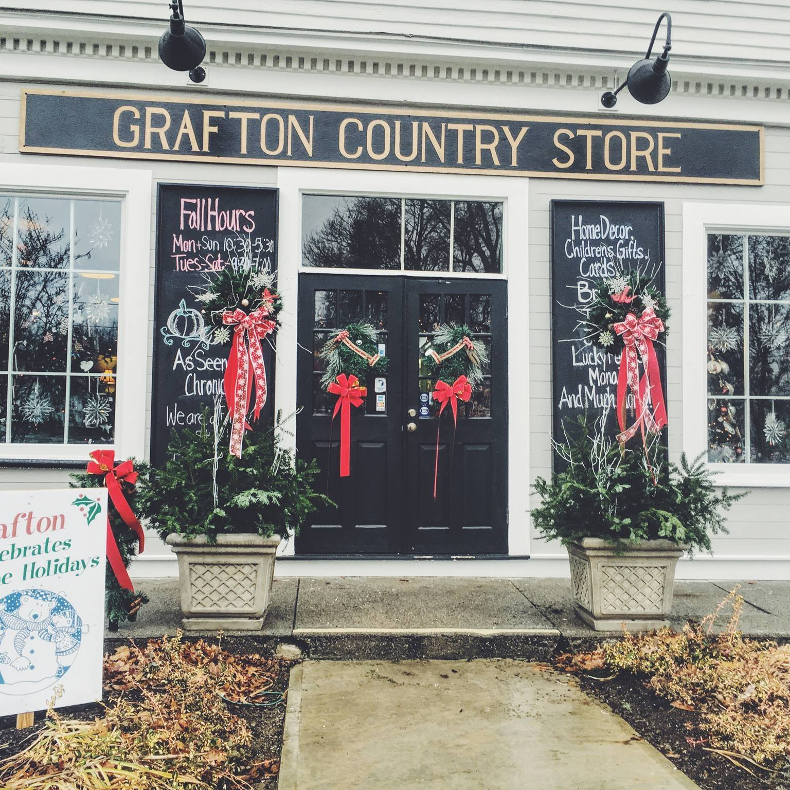 The Grafton Country Store, 2 Grafton Common, Grafton, MA