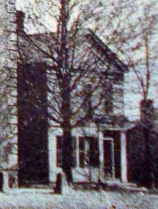 Whitmore House