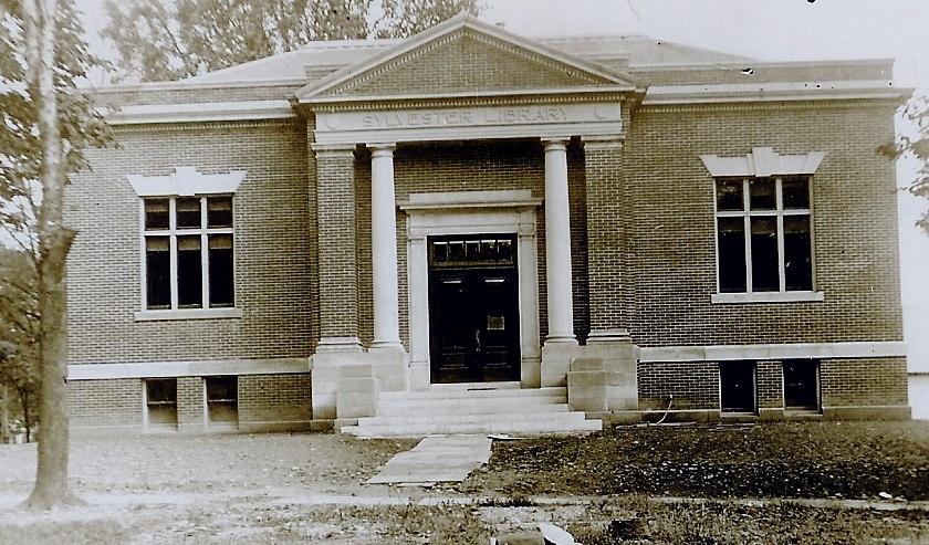 Medina Sylvester Library 2 - 1907.jpg