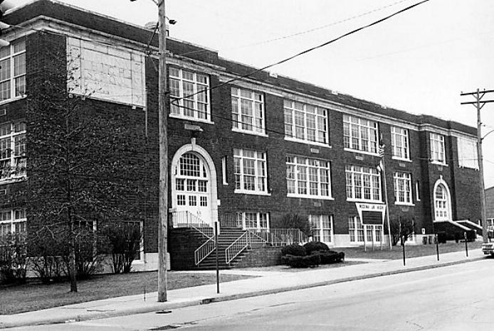Medina High School 1950.jpg