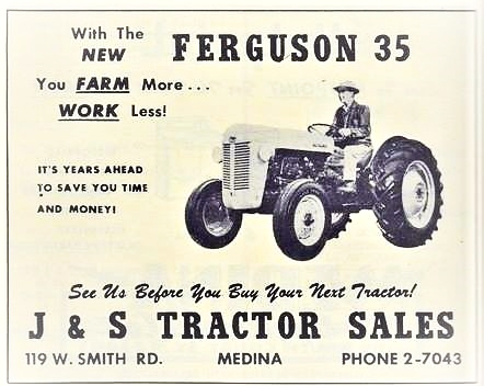J. and S. Tractor Sales Ad.jpg