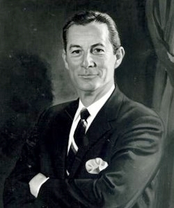 John W. Brown, Governor of Ohio