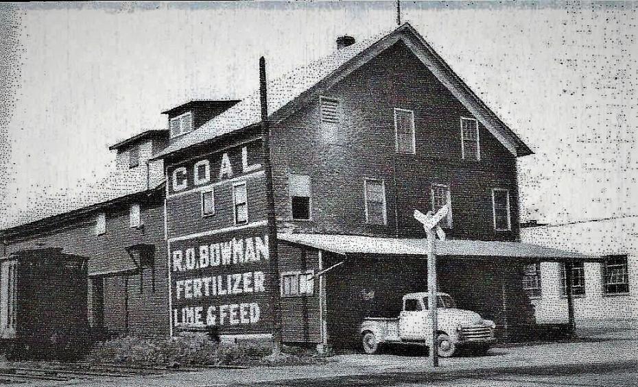 R. O. Bowman Co. 1950.jpg