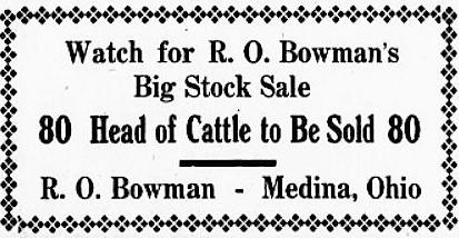 R. O. Bowman 1919.jpg