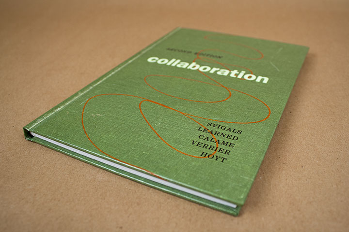Get the Collaboration Book on Amazon