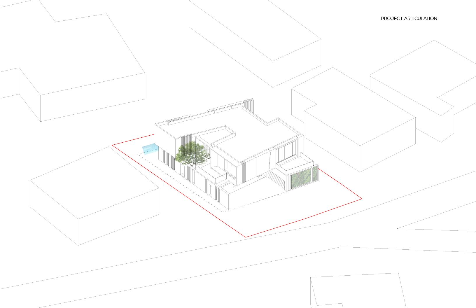 Garden House Full Project Diagram