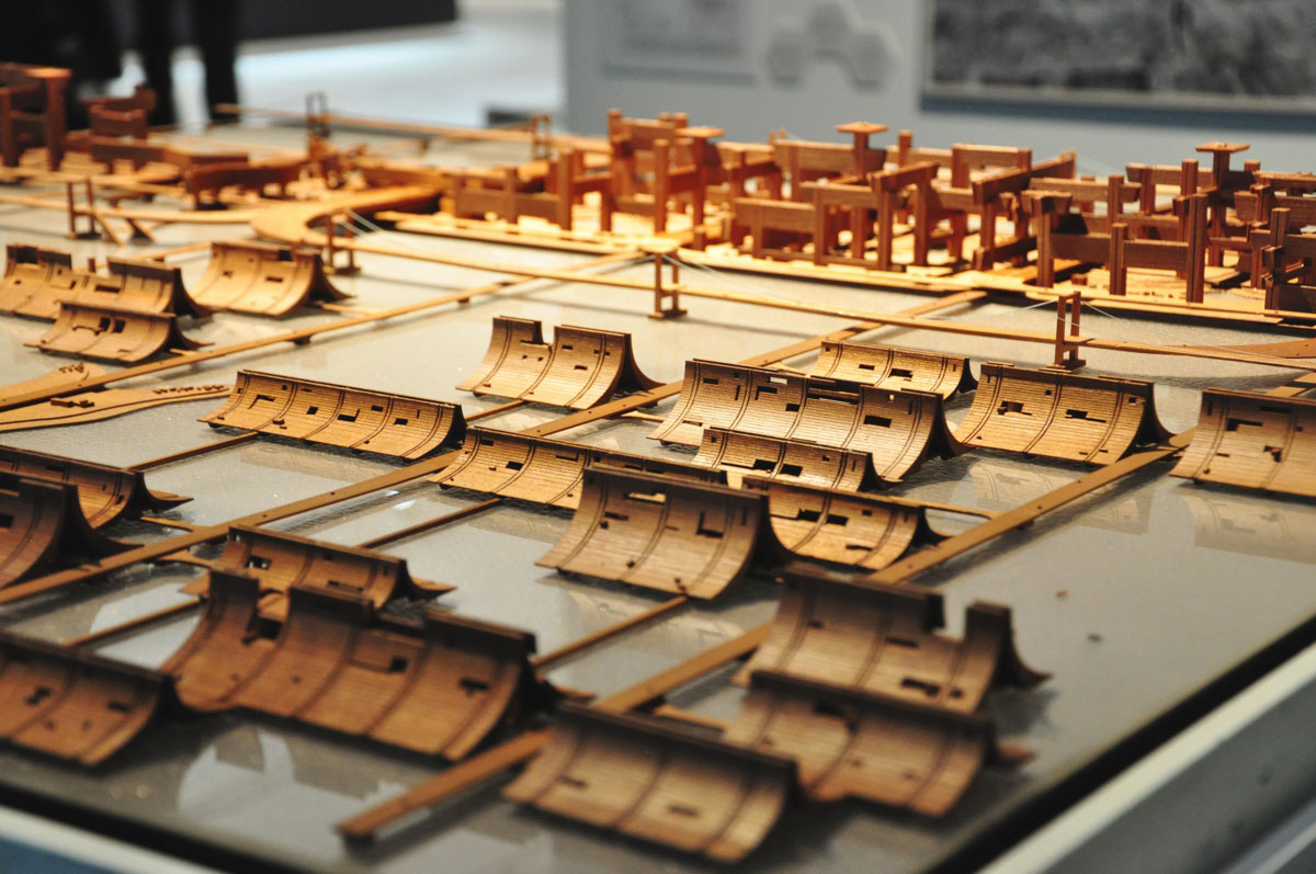 Kenzo Tange 1960 Plan for Tokyo