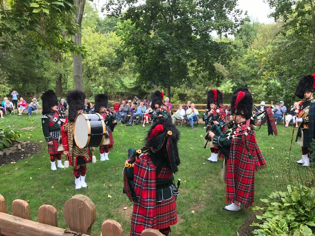 Their musical performance will be part of the 2019 series of admission-free, Sunday afternoon cultural and entertainment events at the Eicher Arts Center in Grater Park.