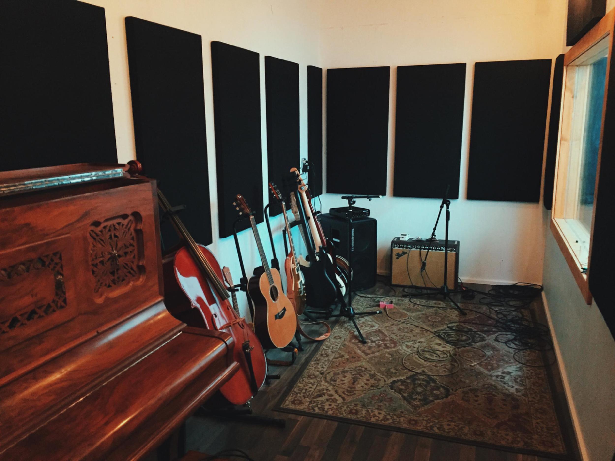 The Humble Beast Studio