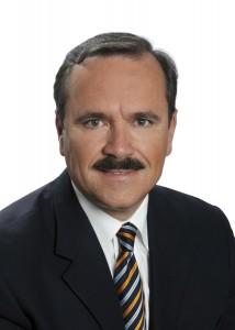 Vaughn Embro-Pantalony, CEO
