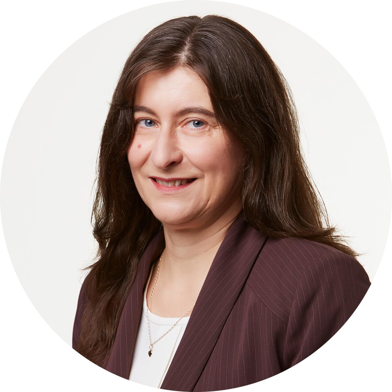 Kathy Harrison, CEO