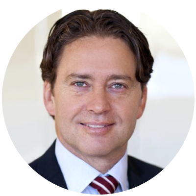 Peter Wolpert,CEO and Founder