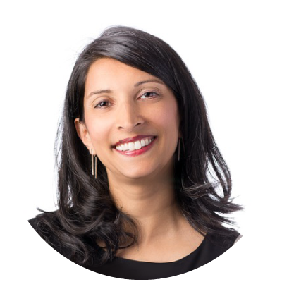 Sonna Patel-Raman, President