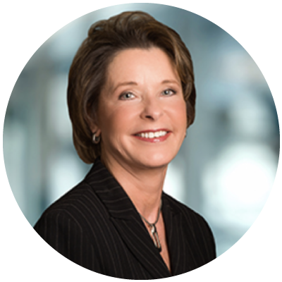 Susan Linna, Managing Director Life Sciences