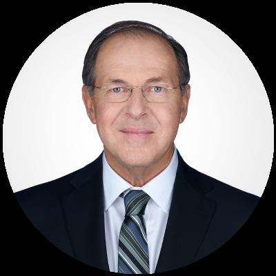 Gilles Gagnon, President and CEO