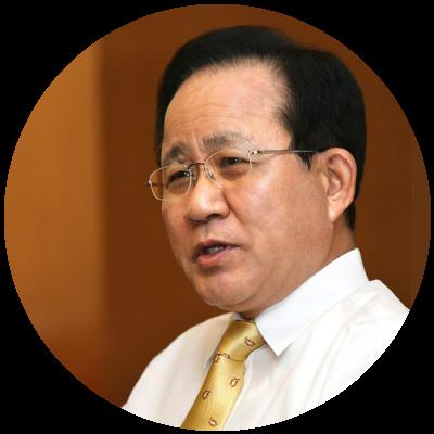 Dr. Chin Kyu Huh