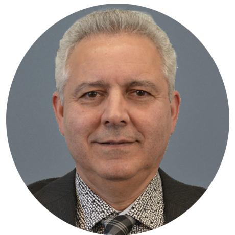 Shawn Shirazi, CEO