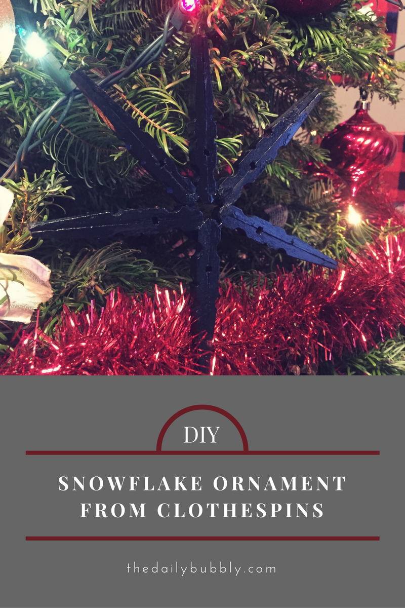 DIY-snowflake-Ornament-Clothespins-the-daily-bubbly-com