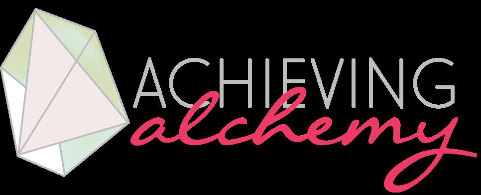 Achieving Alchemy - Friday, November 10, 20179:00am - 6:00pm