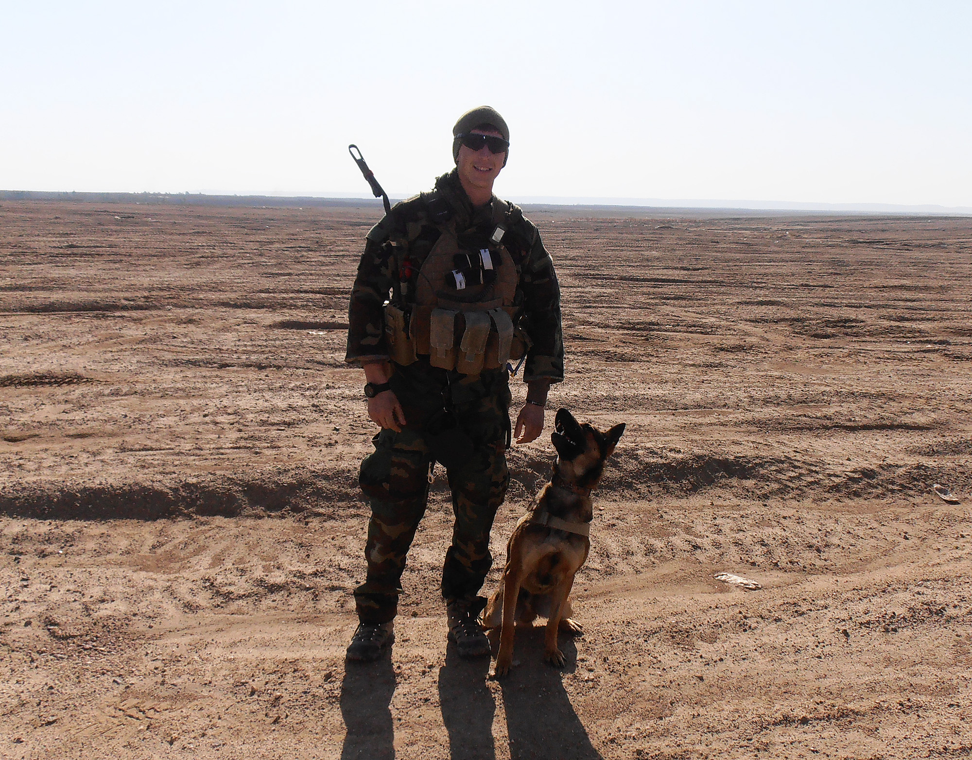 U.S. Marine Corporal Keaton G. Coffey, 22, of Boring, Oregon, assigned to the 1st Law Enforcement Battalion, 1st Marine Headquarters Group, 1st Marine Expeditionary Force, based in Camp Pendleton, California, was killed on May 24, 2012 while conducting combat operations in Helmand province, Afghanistan. He is survived by his fiancee Brittany Dygert and his parents Grant and Inger.