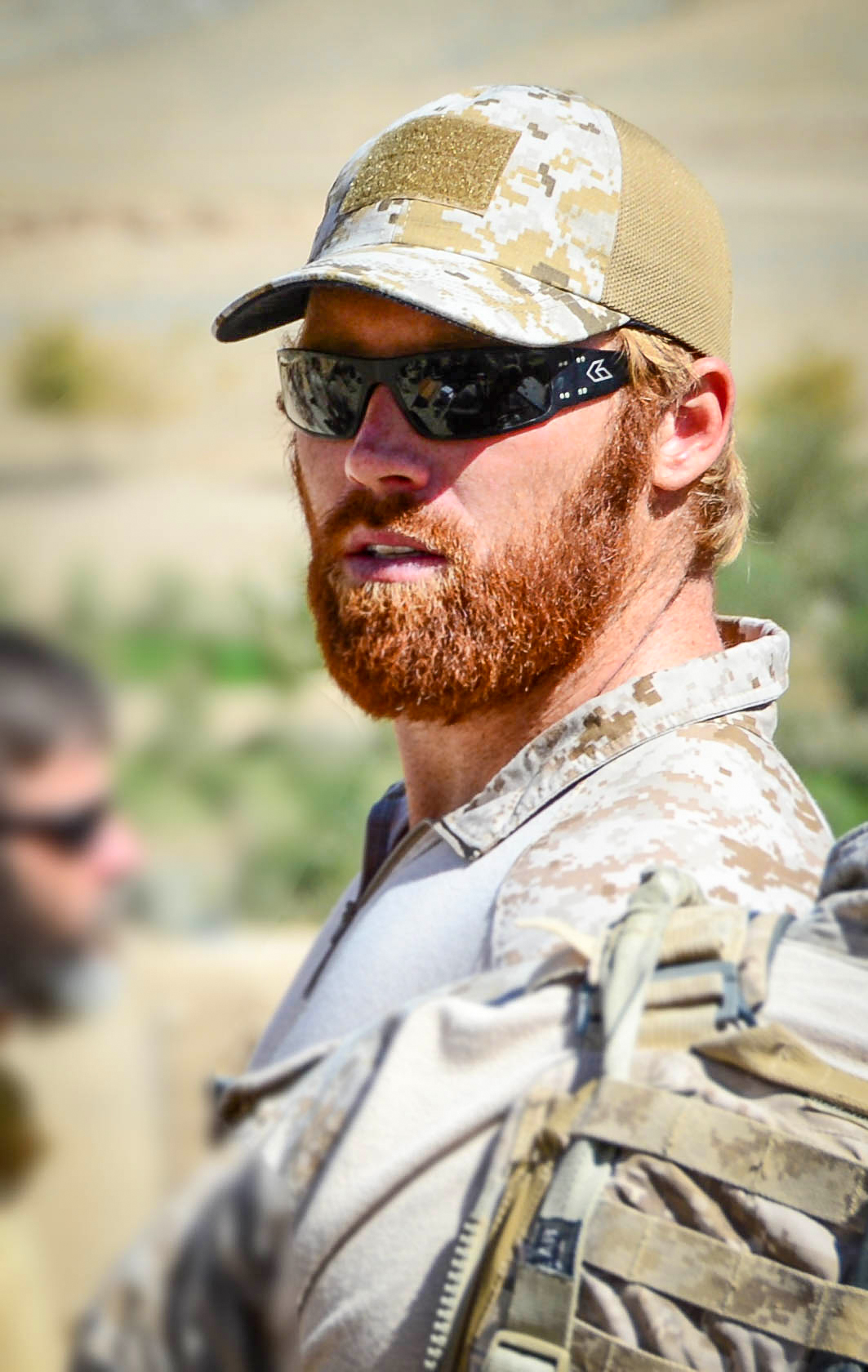 Special Warfare Operator 1st Class William Blake Marston, 31, of Concord, New Hampshire, died Jan. 10, 2015, in DeLand, Florida, during military parachute training. Marston was assigned to an East Coast-based SEAL Team and served in the Navy for six years.  Marston is survived by his girlfriend, Christine Clark; parents, Bill and Nancy; three siblings, Chris, Jeffrey and Emily; and many other friends and family.