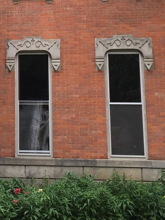Italianate Windows