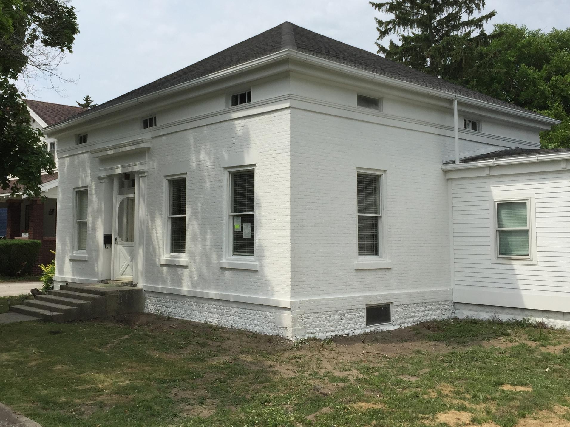 Choate House, 232 Dennis Street, 1853