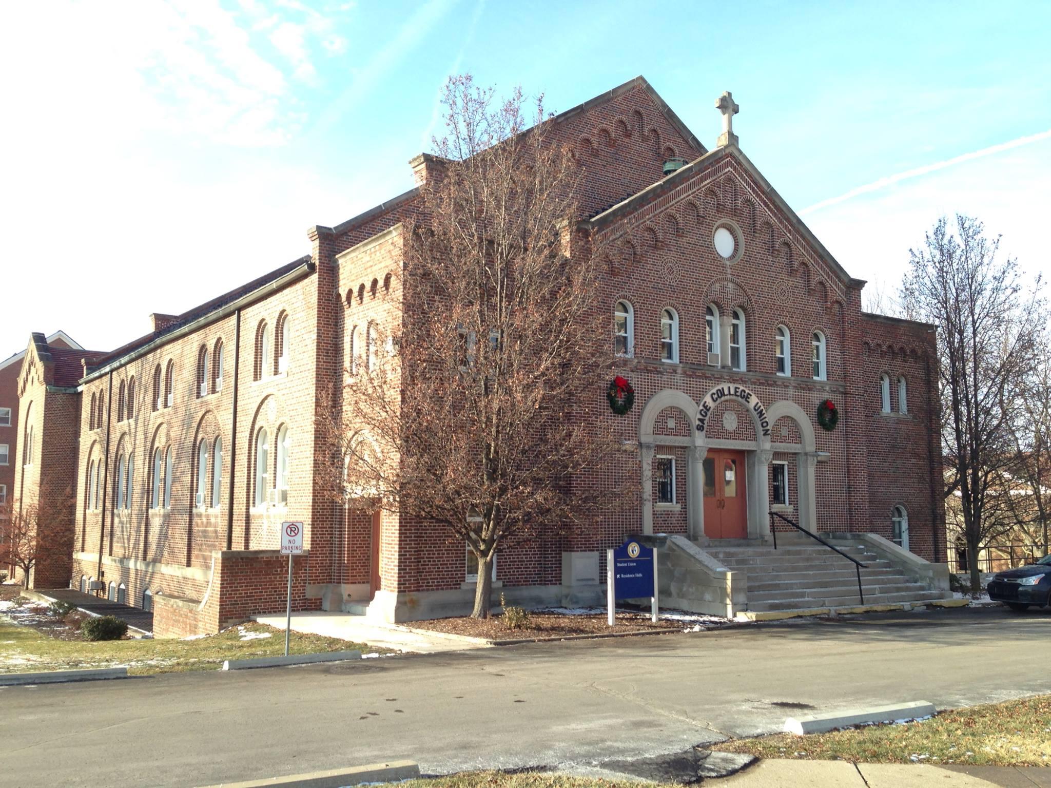 Sage Union, 1247 East Siena Heights Drive, 1924