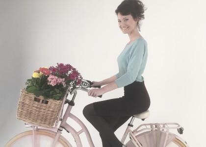 Davine Bicyclette 2015.jpg