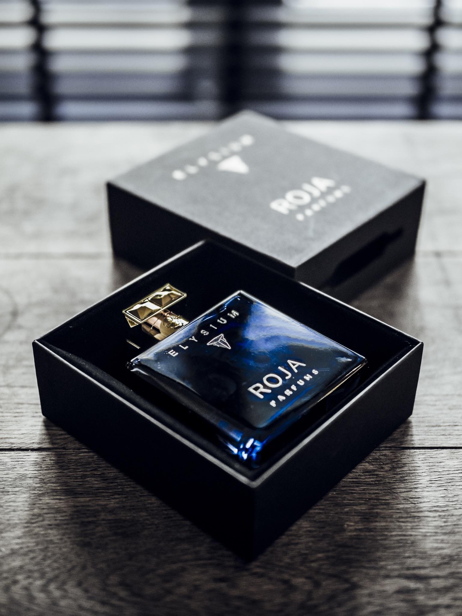 Elysium Roja Dove Eau de Cologne Parfum Parfums Niche Fragrance