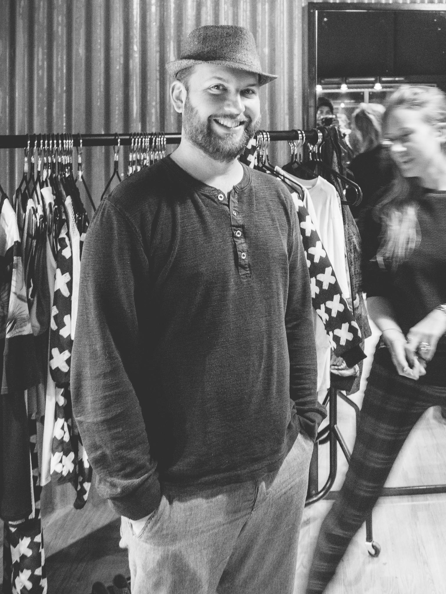 Jay McLaughlin Fat Weight Loss Transformation Journey Fat