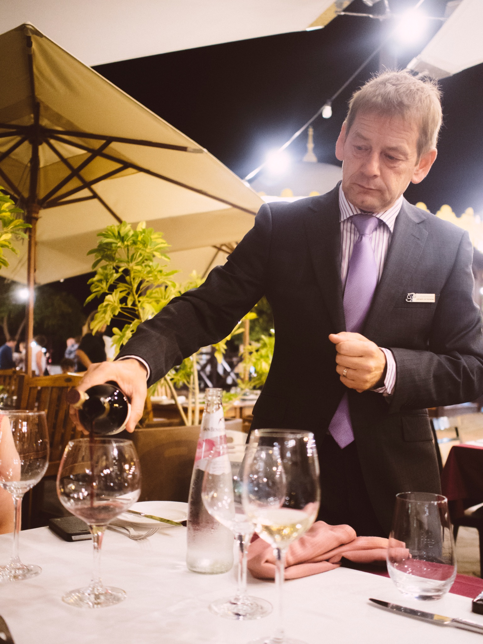 Wine Tasting Somelier Lanzarote