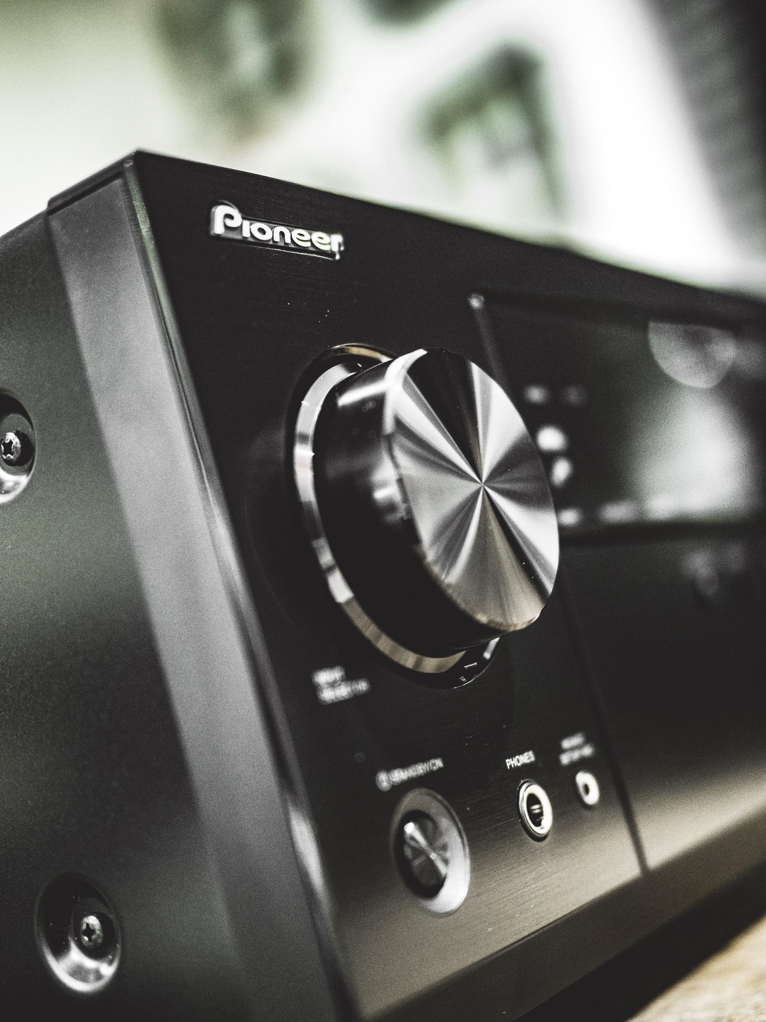 Home Cinema AV Surround Sound Pioneer VSX-932 Receiver