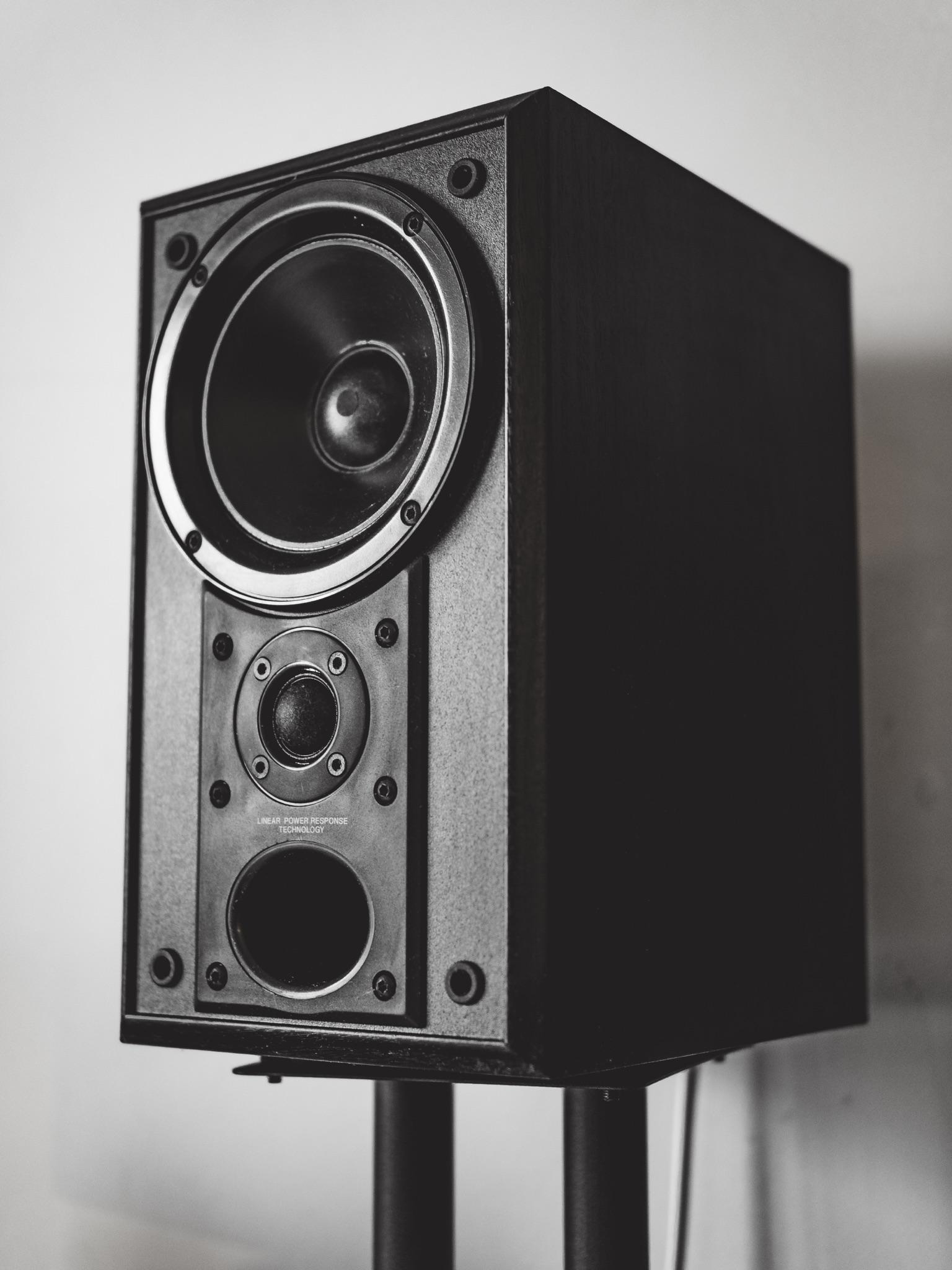 Home Cinema AV Surround Sound Speakers Pioneer Speaker