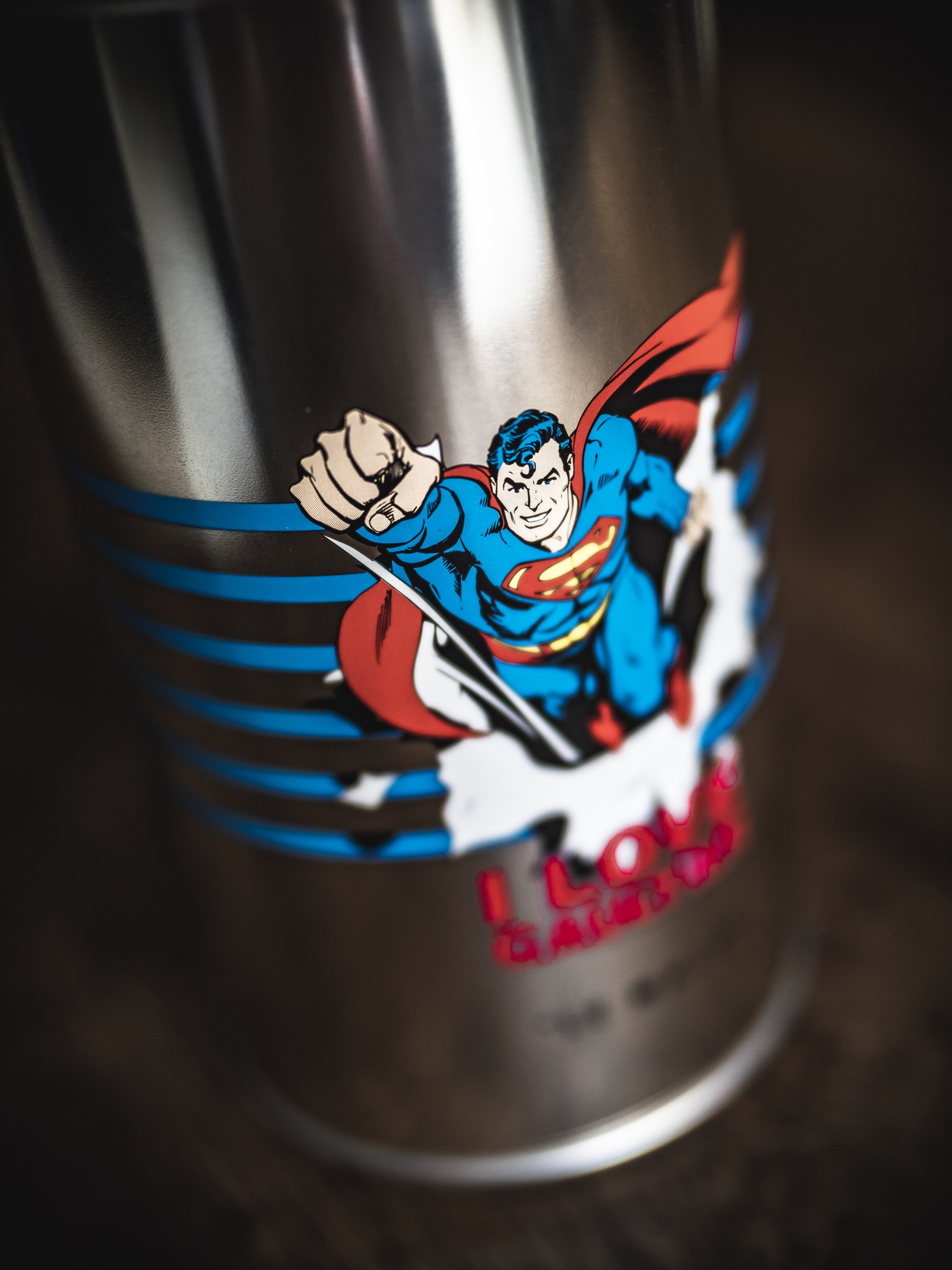 Jean Paul Gaulthier Le Male Eau Fraiche Superman Edition