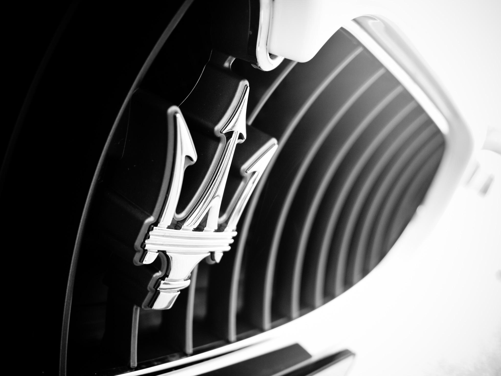 Écurie25 é25 Supercar Supercars Launch Event Silverstone Maserati